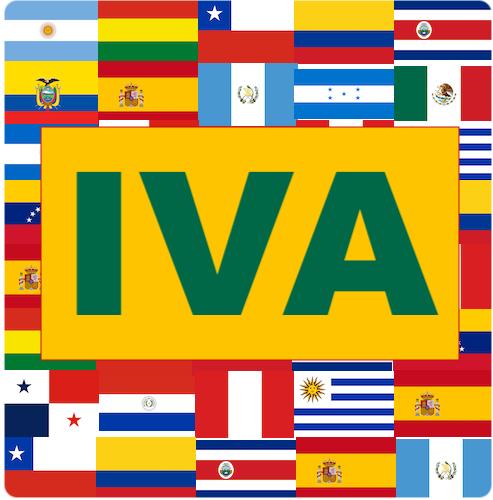 Calcular IVA App